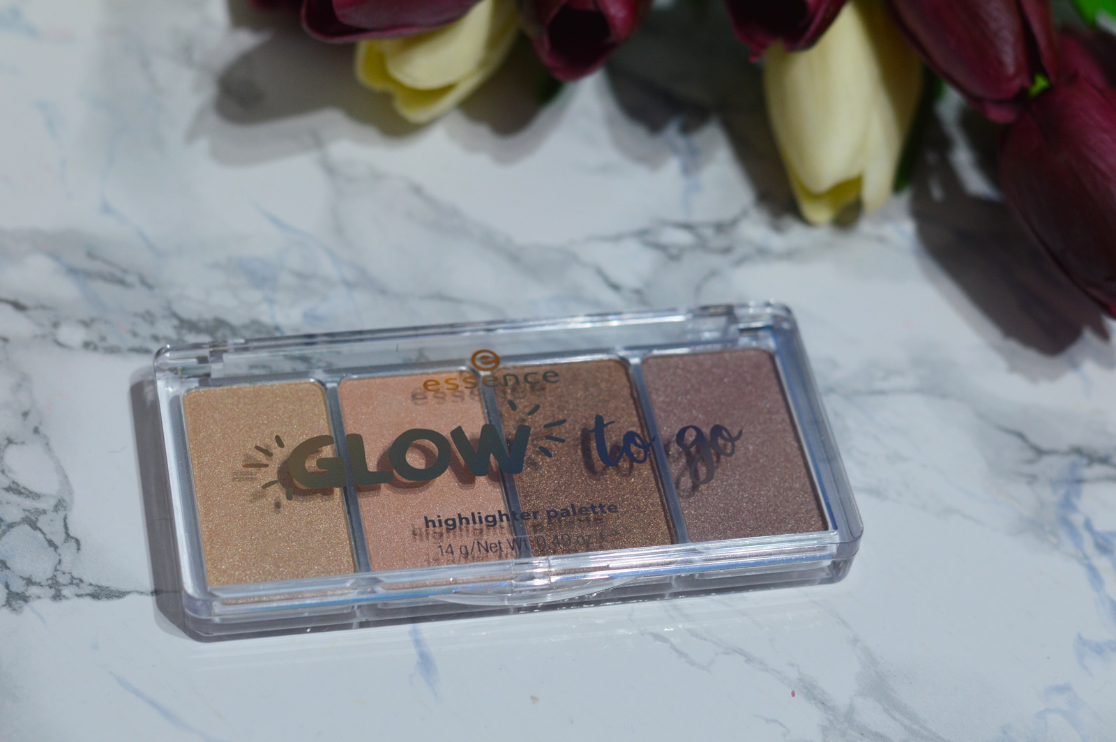 iluminator glow to go Essence